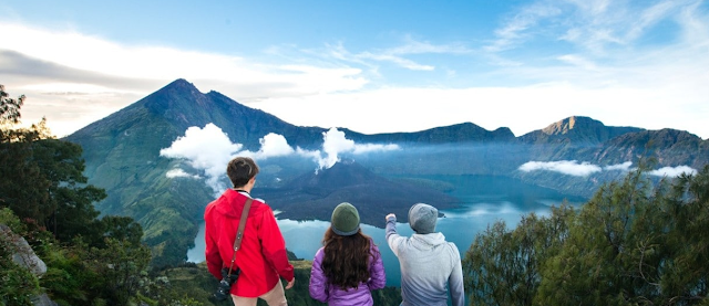 20 Top Rated Tourist Attractions in Indonesia Rinjani