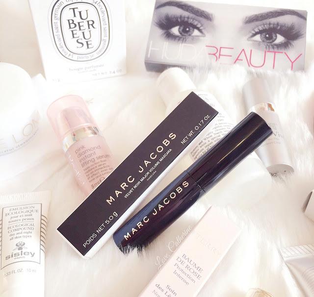 Harrods Free Beauty Gift | Marc Jacobs Mascara
