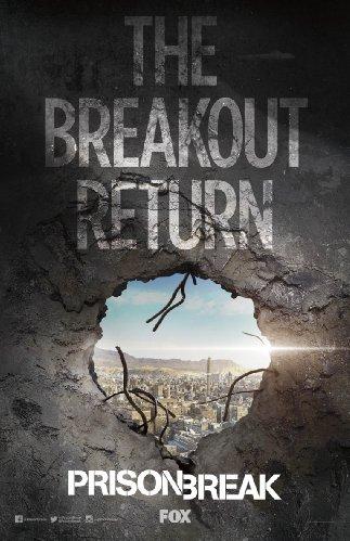 Prison Break: Sequel T5 E3