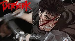 Berserk II
