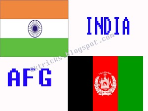 IND VS AFG T20 WC Match Time with teams details