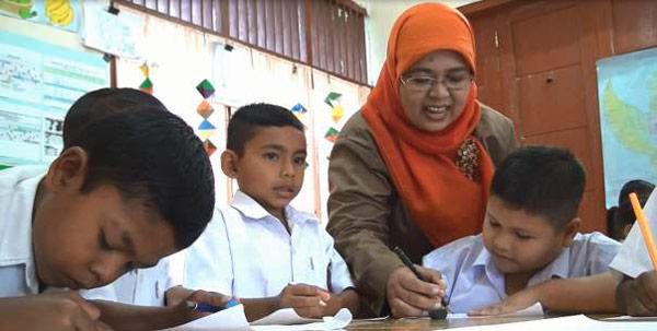 Soal CPNS 2018: Soal TKB Guru Kelas Guru SD Berformat Pdf, Pelajari Disini! | JabarPost Media