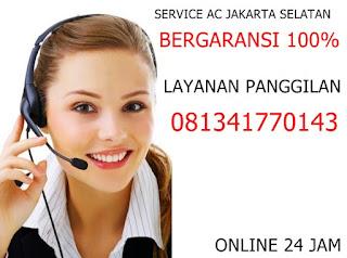 Jasa Service AC Pondok Cina 081341770143