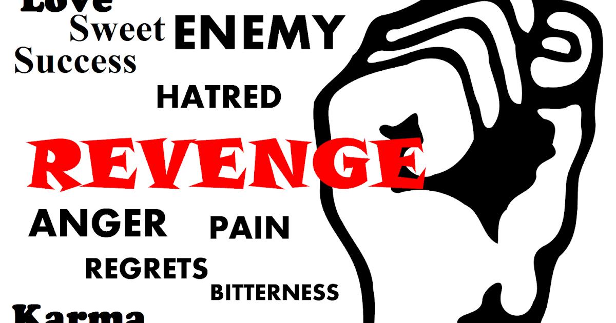 70 Best Revenge Quotes On Success Woman Karma Life Love