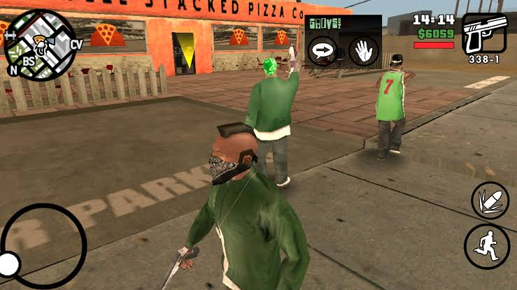 gta san andreas download for pc compressed