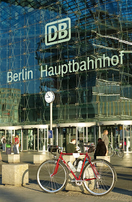 Zeitfahren Hamburg Berlin 2018 - HH-B 2018