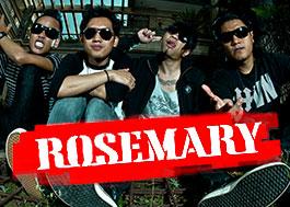 Kunci Gitar Rosemary - Lihat Kau Lihat Mereka