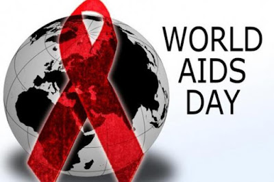 Happy World Aids Day 2016