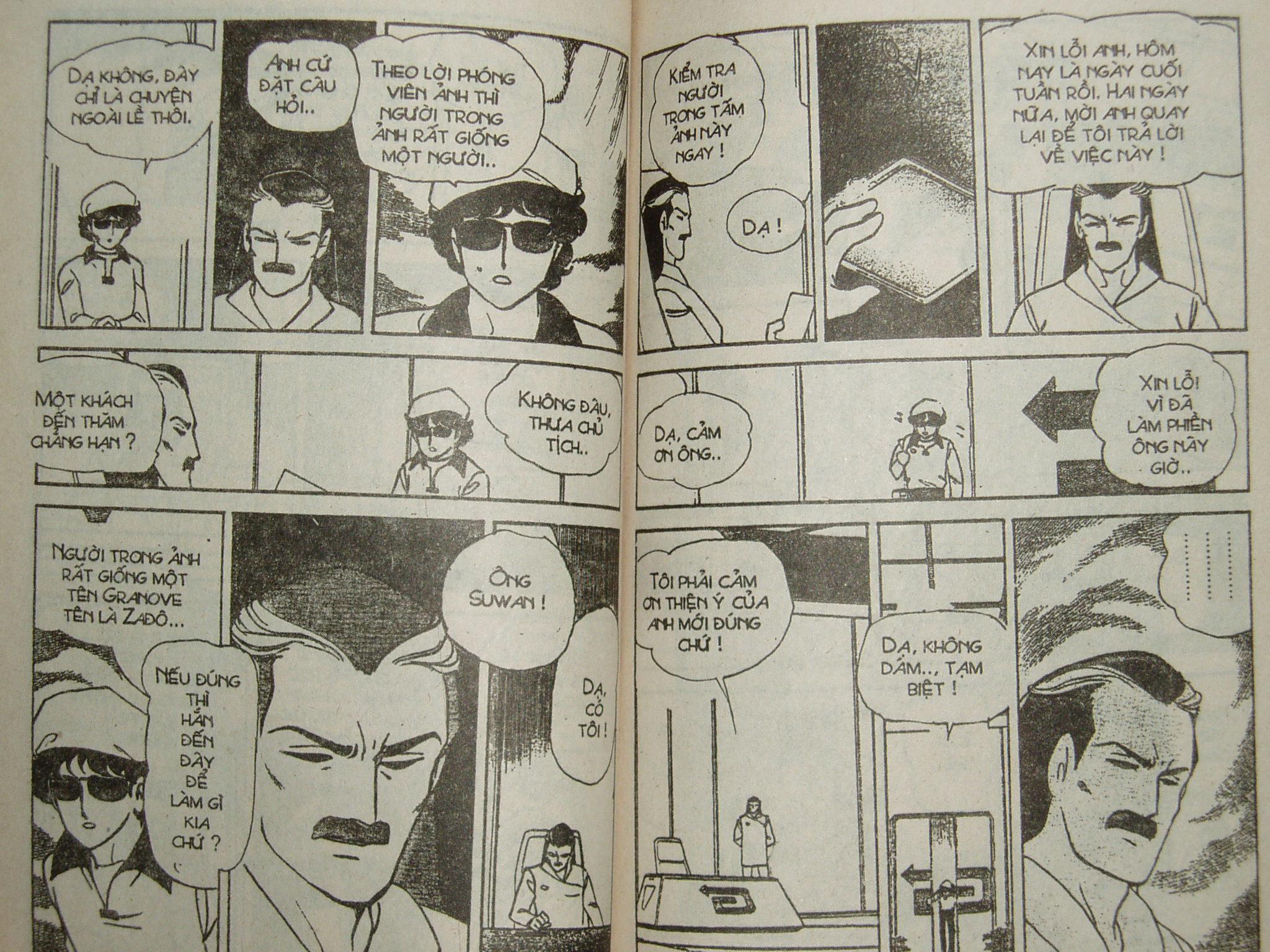 Siêu nhân Locke vol 14 trang 49