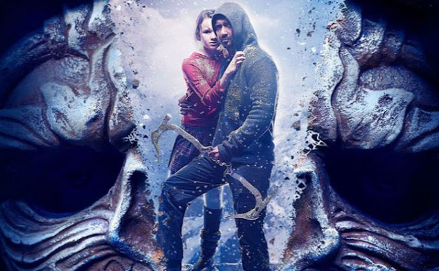 Shivaay Trailer 2 - Review - Ajay Devgn Nailed It Again