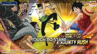 ONE PIECE Bounty Rush Apk No Mod v1.0.9 Story Mode
