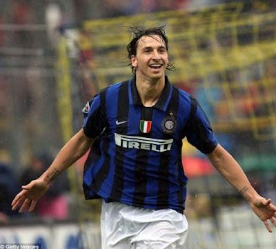 Ibrahimovic Adalah Seorang Fans Dari Inter