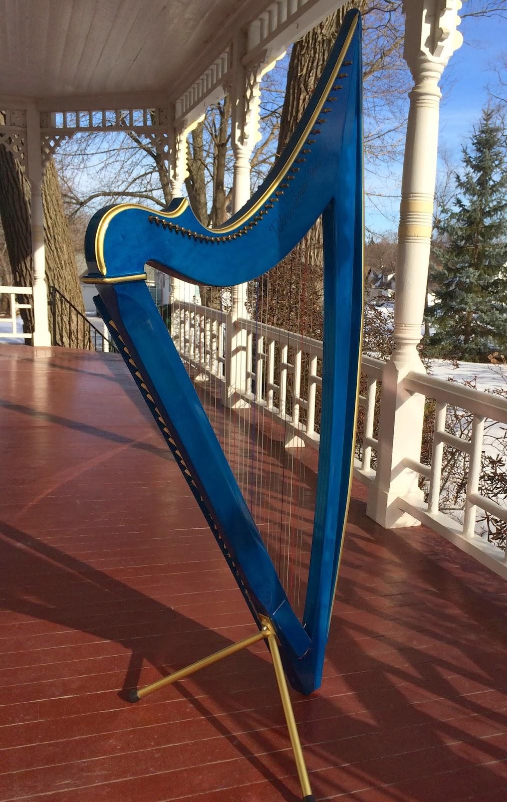 Janet Collison   : My Chosen Instrument