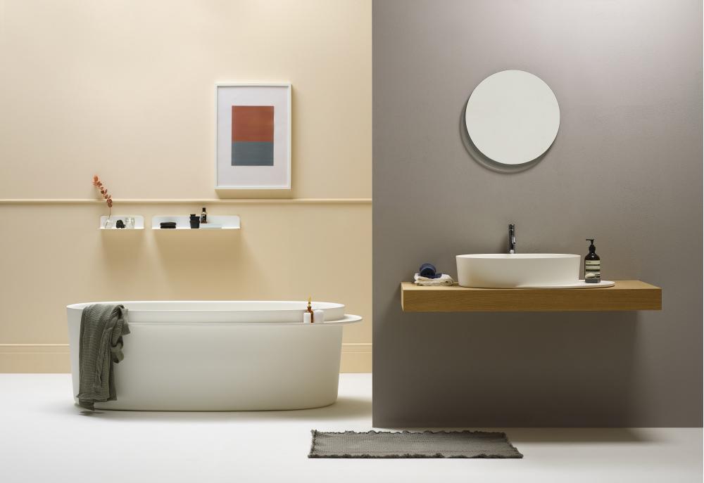Un bagno declinato al femminile o al maschile? A voi la scelta  Blog ...