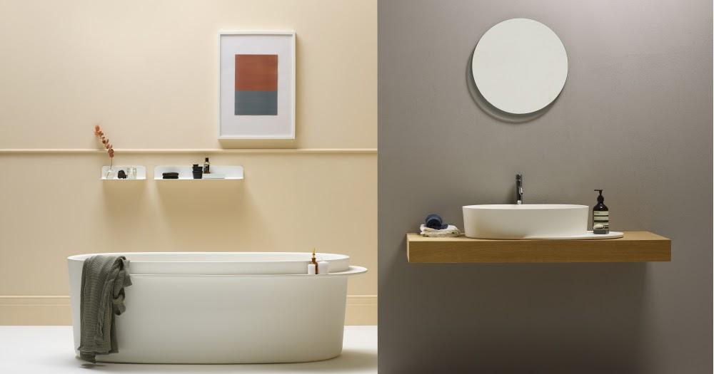 Un bagno declinato al femminile o al maschile a voi la scelta blog di arredamento e interni - Bagno in tedesco ...