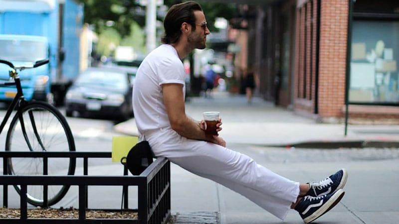 Mengulas Tentang Trend Penggunaan Sepatu untuk Berbagai Kegiatan