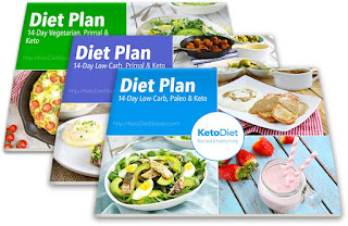health benefits of using the ketogenic diet plan