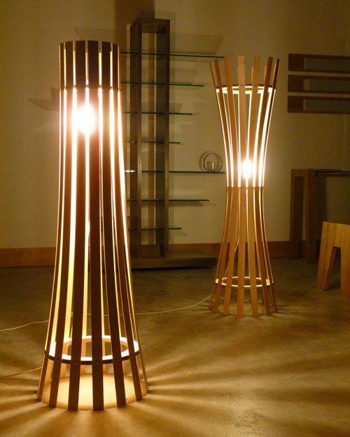 Ragam Hias Kerajinan Anyaman Bambu