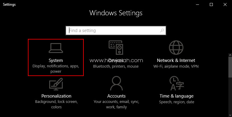 Cara Cepat dan Mudah Download Offline Map di Windows 10
