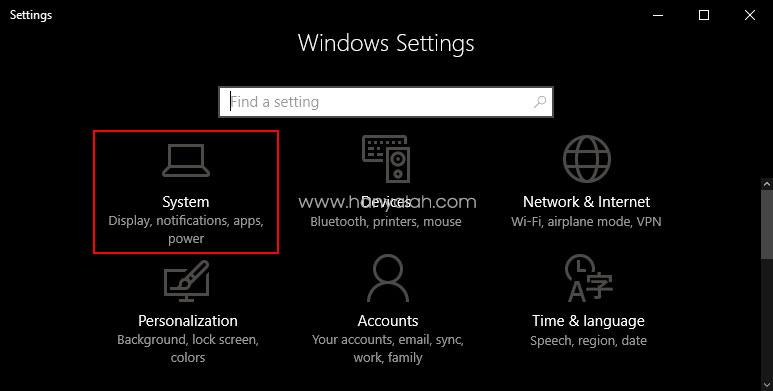 Cara Cepat dan Mudah Download Offline Map di Windows 10