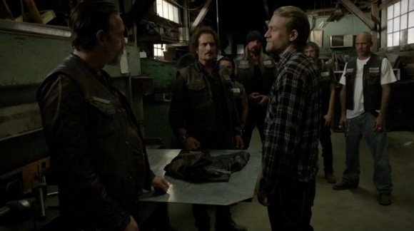 sons of anarchy torrent season 6
