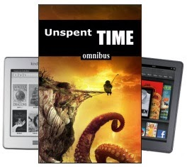 Unspent Time on Kindle