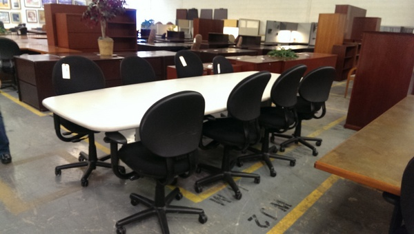 Office Furniture For Sale Picture