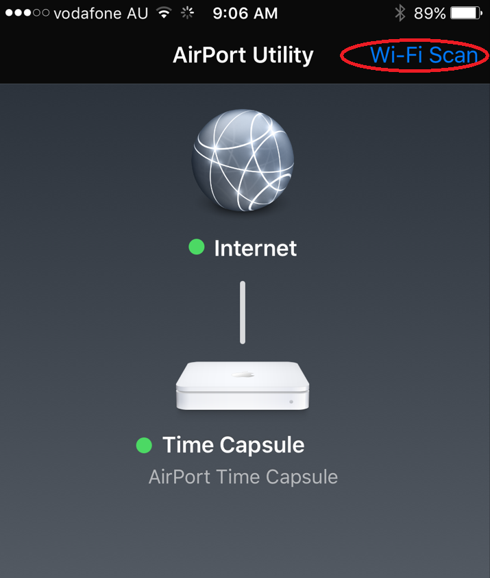 how to change channel wifi