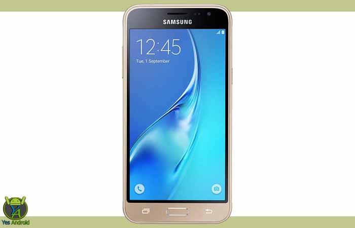 [Update] J320W8VLU2AQG4 | Galaxy J3 2016 SM-J320W8