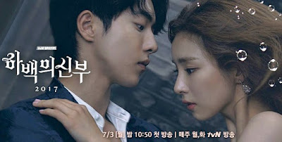 Bride of the Water God kdrama recommendations