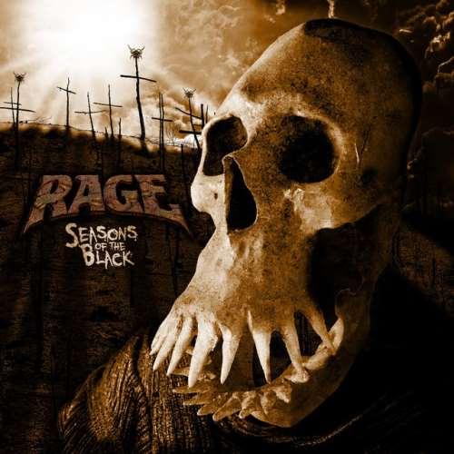 RAGE: Τον Ιούλιο κυκλοφορεί το νέο τους album