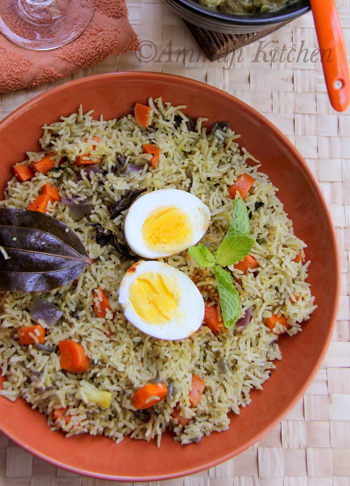 Khasi Food Recipe