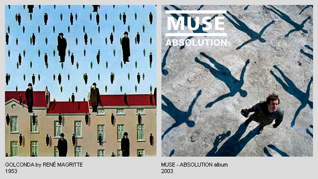 Golconda-by-Magritte-Absolution-Album-by-Muse