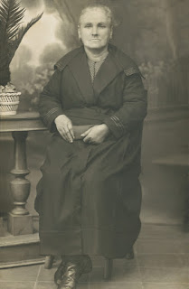 Teresa Cirilli (c. 1930)