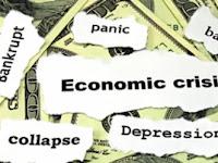 Ekonomi Indonesia Lampu Kuning, Warganet Ribut