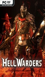 Hell Warders - Hell Warders-PLAZA