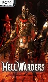 Hell Warders - Hell Warders-PLAZA