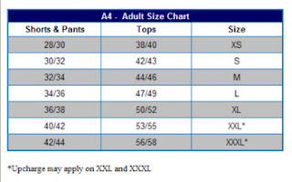 Baseball pants size chart also sports basketball hockey nascar youth rh stbaseballspot
