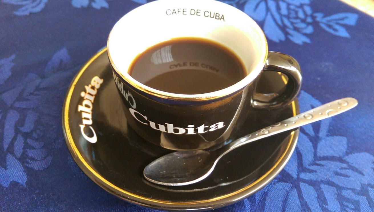Pillar to Post: COFFEE BEANS & BEINGS / A DISCUSSION ON CUBAN COFFEE