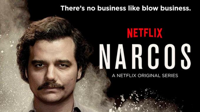 Narcos: La cacería de Pablo Escobar y la estigmatización colombiana