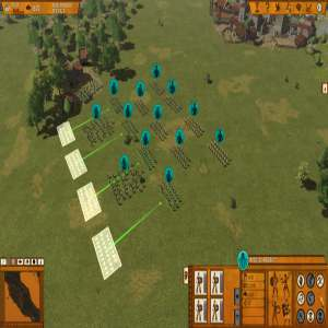 download hegemony III the eagle king  pc game full version free