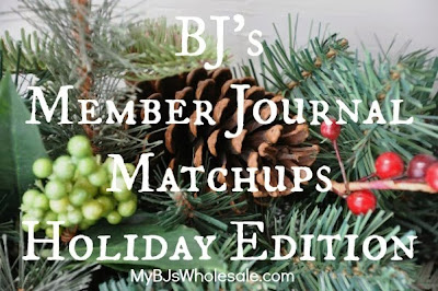BJs Member Journal Coupons - Holidays Done Just Right