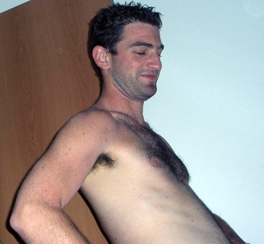 Ryan reynolds hairy chest