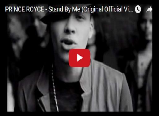 L'AMORE PER LA MUSICA: PRINCE ROYCE - Stand By Me ...