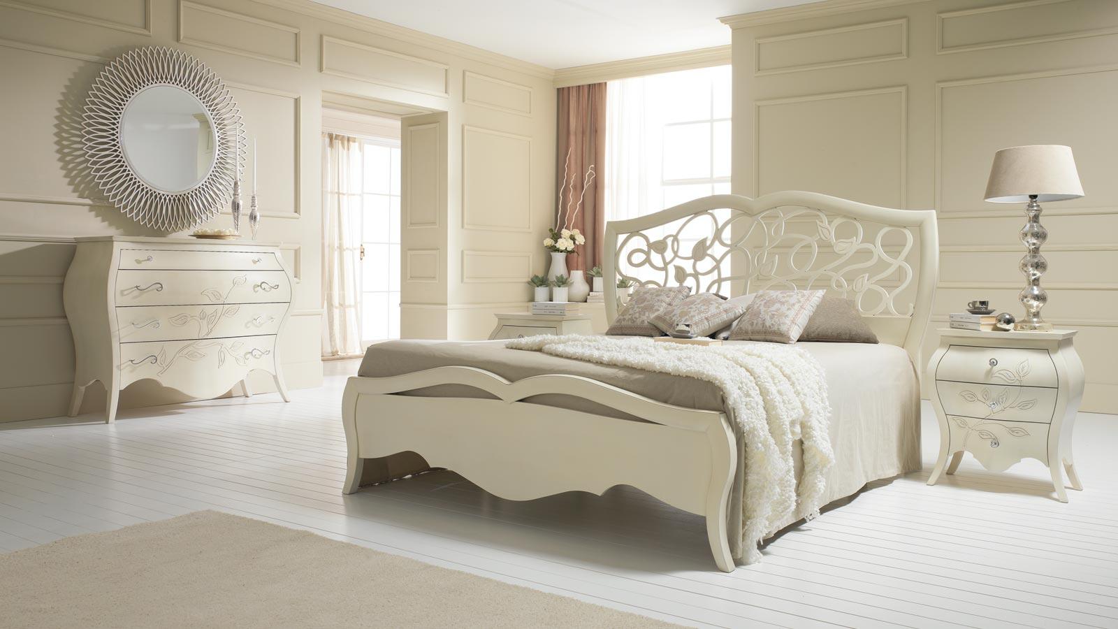 Decorilumina los muebles blancos que iluminan la casa for La casa muebles