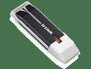 D-Link RangeBooster DWA-140