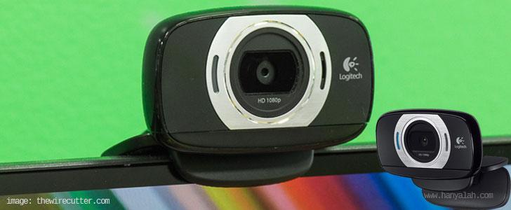 Logitech HD C615
