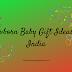 Best Newborn Baby Gift Ideas in India [2019 Updated]