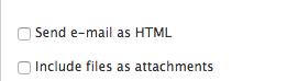 Drupal Webforms : comment envoyer les fichiers uploadés comme fichiers joints, A Unix Mind In A Windows World
