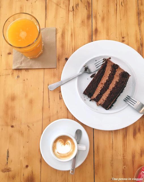 Dove mangiare a Ortigia colazione